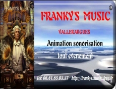 Franky's Music