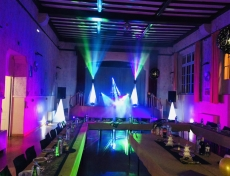 ERS DJ Events