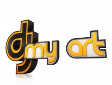 DJ My Art