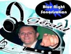 Blue Night Sonorisation