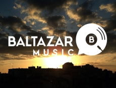 Baltazar music