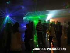 SONO SUD PRODUCTION