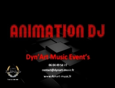 Dyn'Art Music So Event's