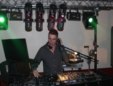 dj laurent