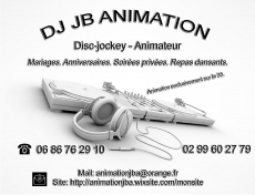 DJ JB ANIMATION